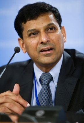 RBI governor Raghuram Rajan says, he will issue new bank licences in few weeks