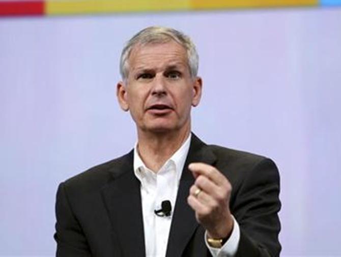 Dish Network Chairman Charlie Ergen.