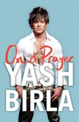 Book written by Yash Birla.