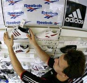 Investigation in the Reebok fraud case is still on