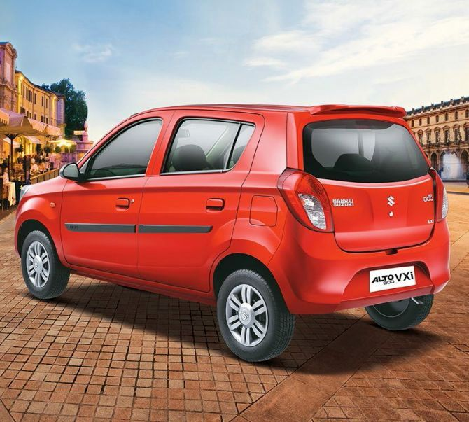 maruti alto is the world 39 s best selling small car business. Black Bedroom Furniture Sets. Home Design Ideas