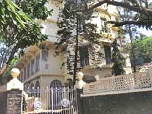 This Iconic Mumbai Bungalow Likely To Fetch Rs 280 Crore