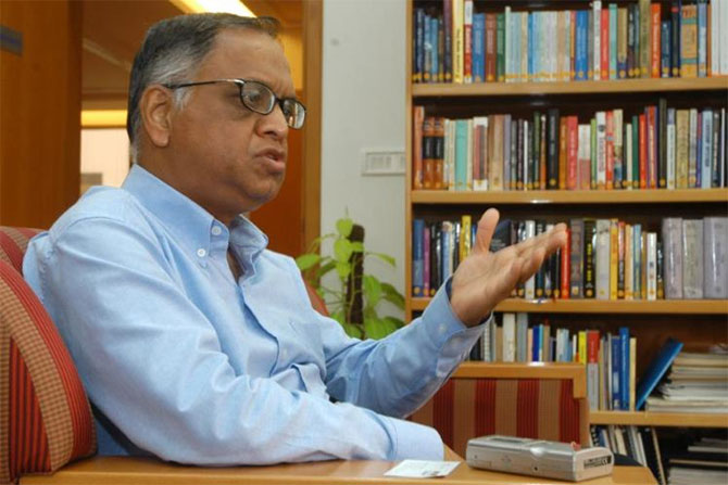 Murthy's public criticism of departing employees is only going to hurt existing employees morale further.