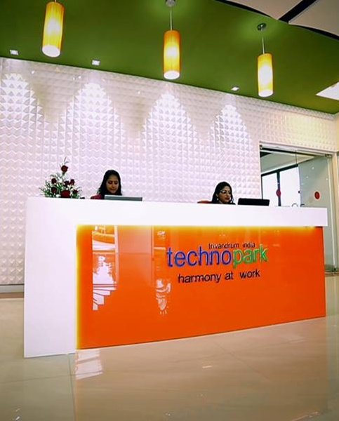Visit Kerala's Technopark, the biggest IT hub in India