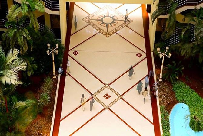 Bhavani Atrium at Technopark