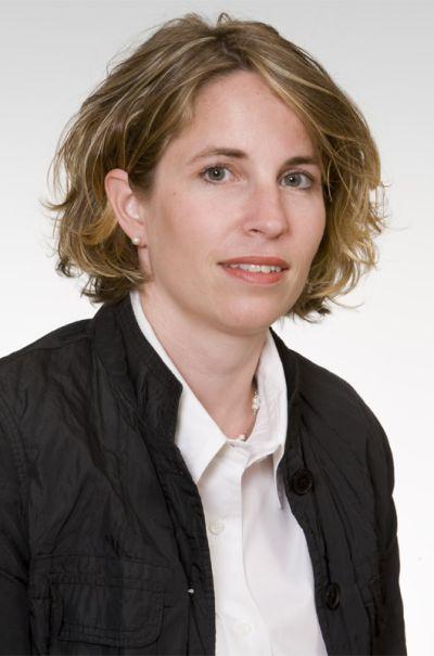Miriam Blocher.