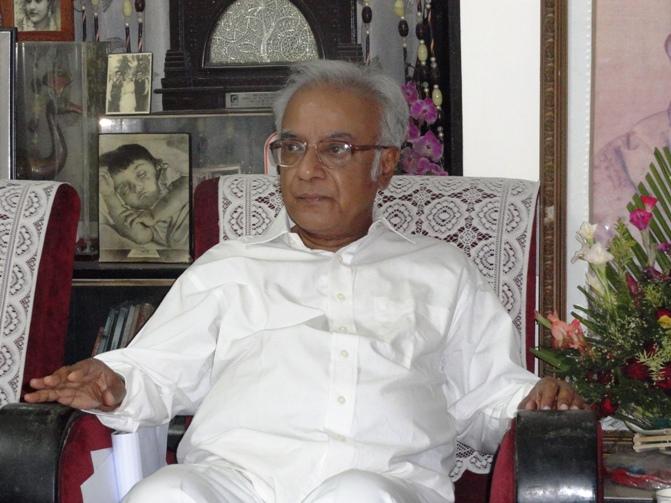 Asim Dasgupta.