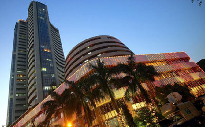 The Sensex might cross 24,000 if the foreign institutional investments keep flowing into the market.
