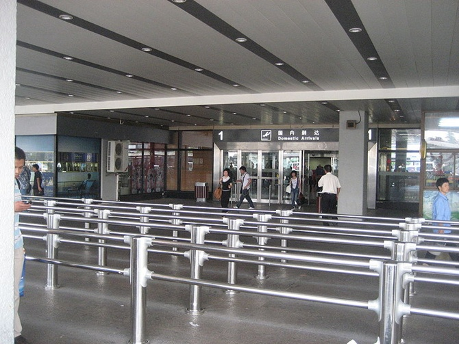 3 Indian airports among the world's best