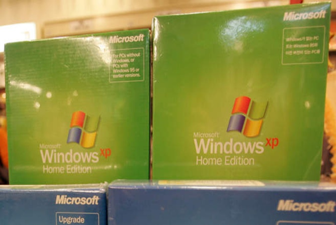 'Naked PCs' lay bare Microsoft's emerging markets problem