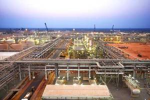 RIL oilfield