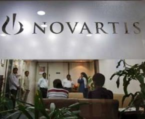 Swiss drug maker Novartis may lose import licence
