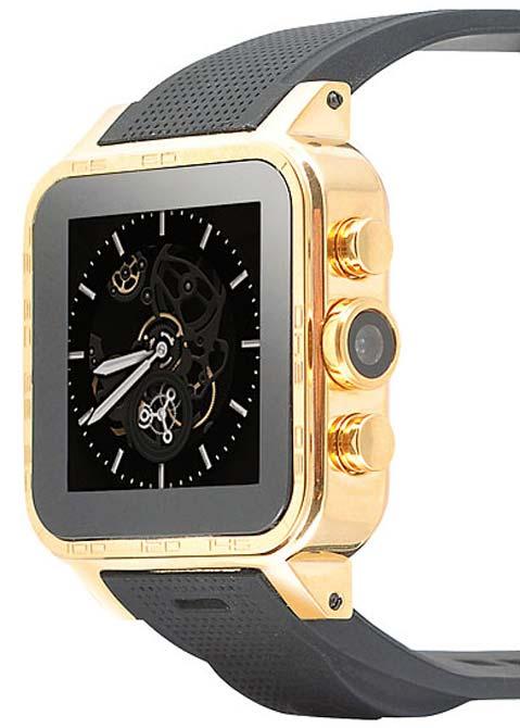 Mobile smartwatch GW-420