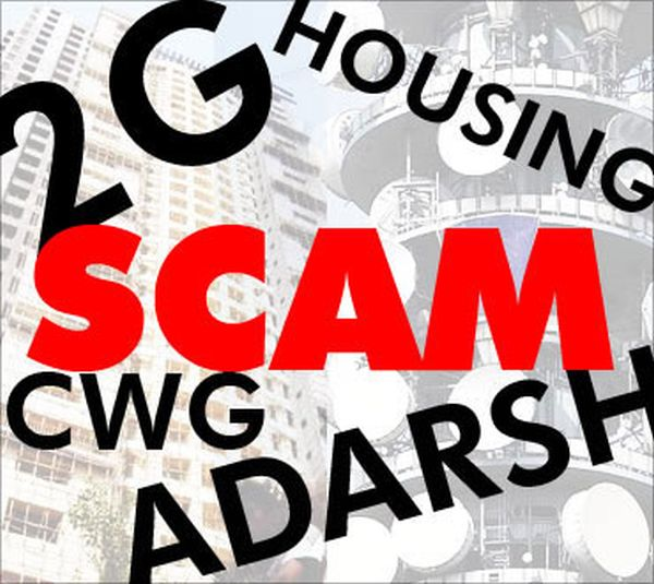 The legal framework should be strengthened to deal with scams in India.