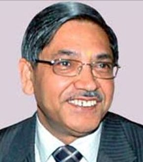 KC Chakravarty deputy governor, RBI willl be stepping down from the post on April 25