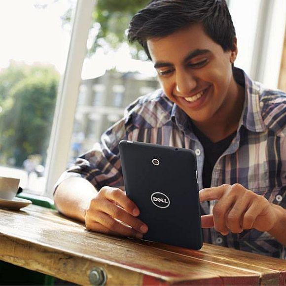 Dell Venue 7.