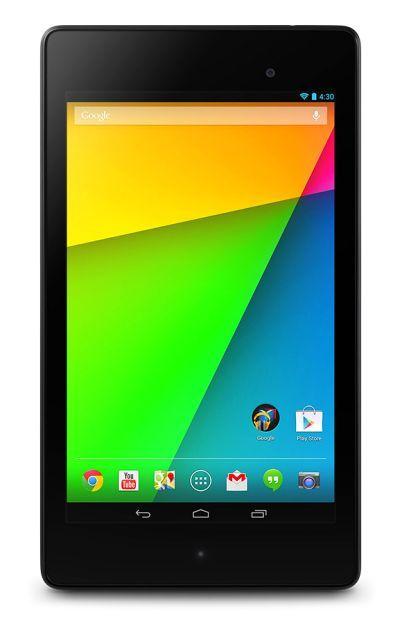 Nexus 7 2013.