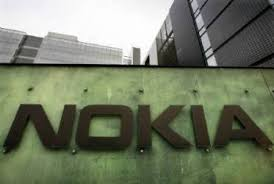 A Nokia unit