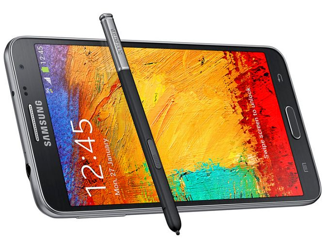 Galazy Note 3 Neo.
