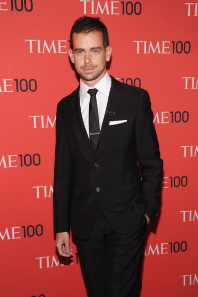 Jack Dorsey attends the 2013 Time 100 Gala at Frederick P. Rose Hall, Jazz at Lincoln Center.