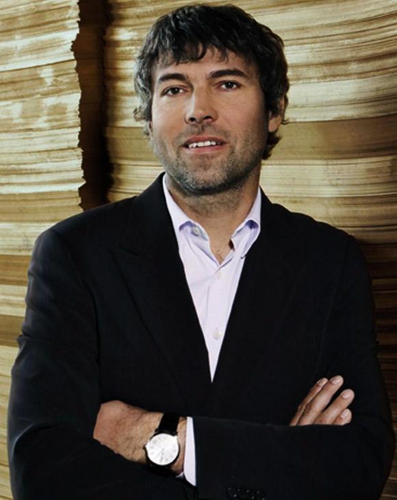 Petr Kellner.