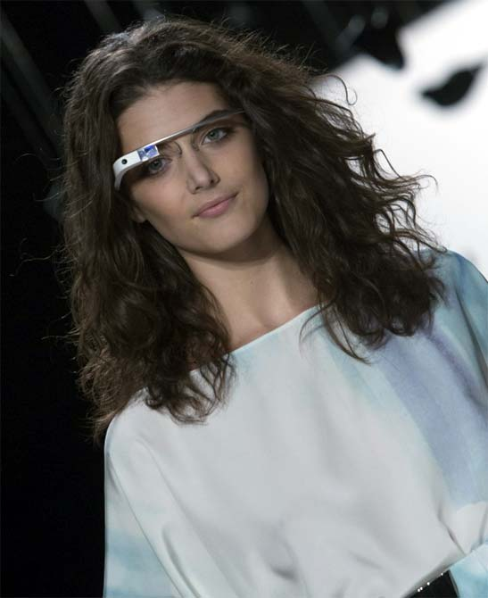 How Ray-Ban maker will make Google Glass fashionable