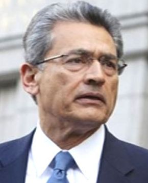 The US court recently denied permission to Rajat Gupta to visit India.