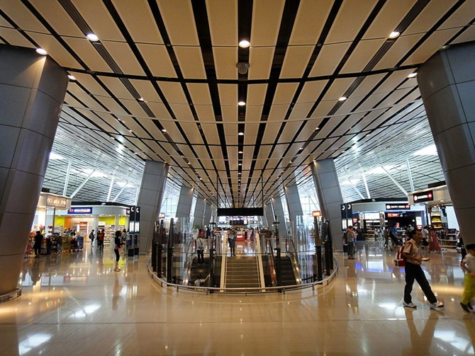 World's 10 best airports