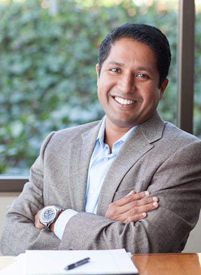 Venky Ganesan, MD, Menlo Ventures.