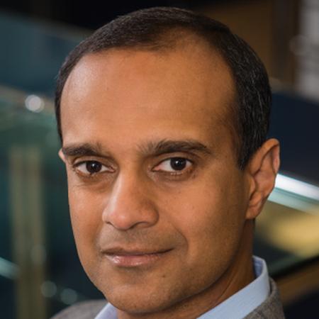 Gaurav Garg, Wing Venture Partners.
