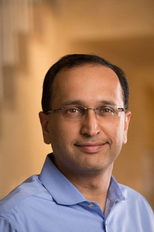 Navin Chaddha, head, Mayfield Fund.