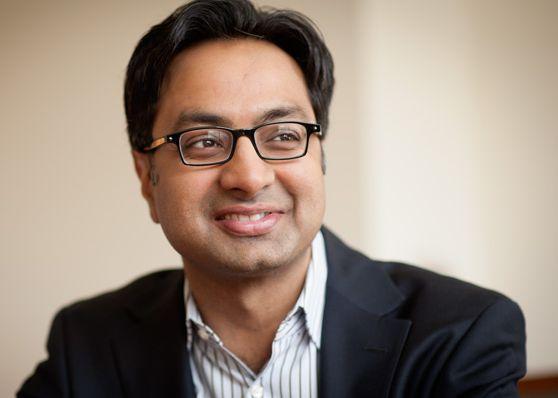 Neeraj Agrawal, general partner at Battery Ventures.