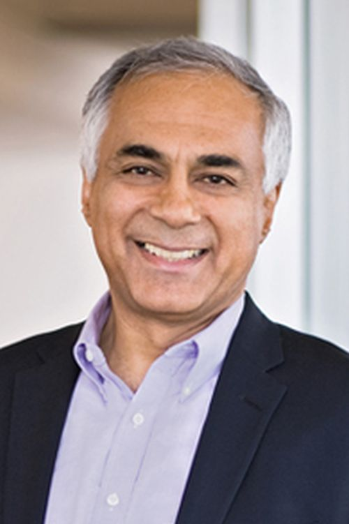 Promod Haque, MD, Norwest Venture Partners.