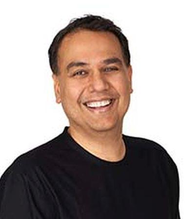 Salil Khosla, MD Bain Capital Ventures