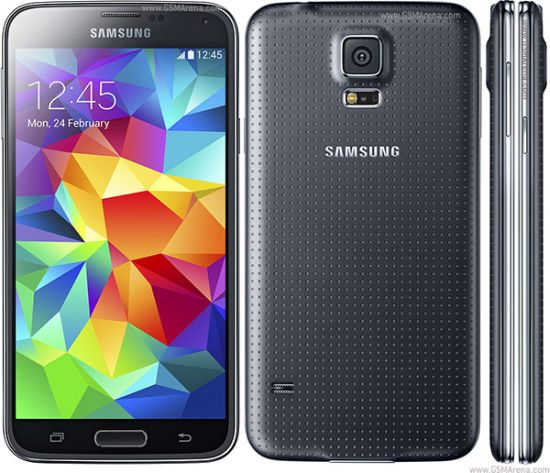 Samsung to unveil stunning S5 in India at Rs 51,000
