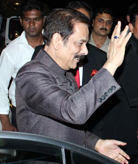 Sahara hopes to raise at least Rs 5,000 crore to secure Subrata Roy's release from Tihar jail.