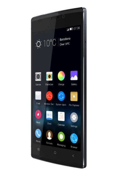 Gionee ELIFE S5.5.