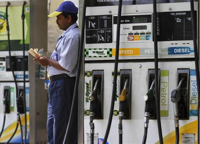 If the diesel price was to be fully decontrolled, companies like Essar Oil and Reliance would have been more bullish on the fuel retail segment.