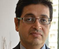 Amit Patni, one of the promoter-shareholders of the erstwhile IT services company Patni Computers which was taken over by iGate in 2011.