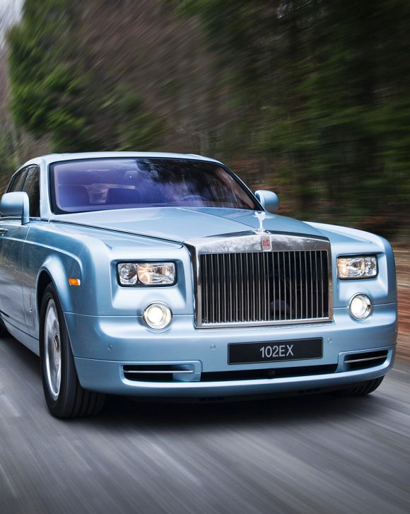 The amazing story of Rolls Royce cars - Rediff.com Business