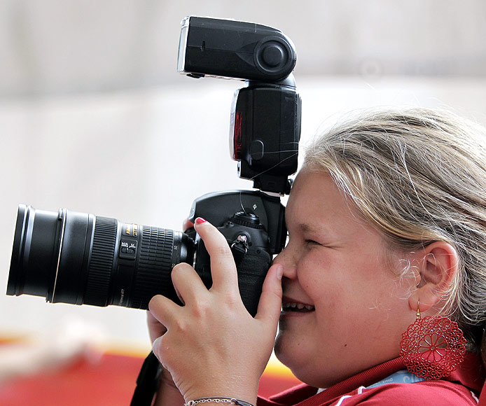 Katherine Blodgett invented the invisible glass which can be used in camera to limit reflection on the surface.