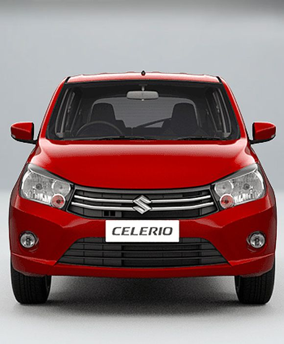 Can The New Hyundai EON Take On Maruti Celerio, Datsun GO