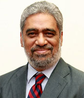 Raja Mohan heads the strategic studies programme at the Observer Research Foundation in New Delhi.
