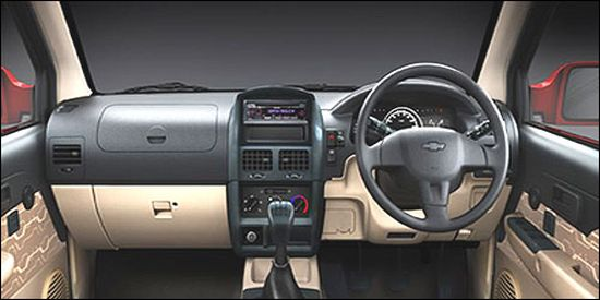 GM has extended benefits in the existing warranty of its Tavera model.