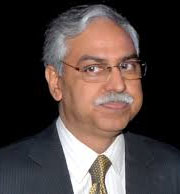 Hero MotoCorp joint managing director Sunil Kant Munjal.