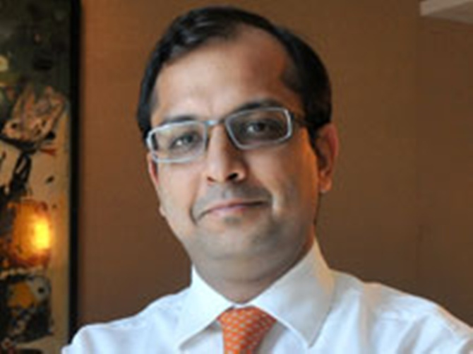 Gautam Chhaochharia, Head of Research India, UBS