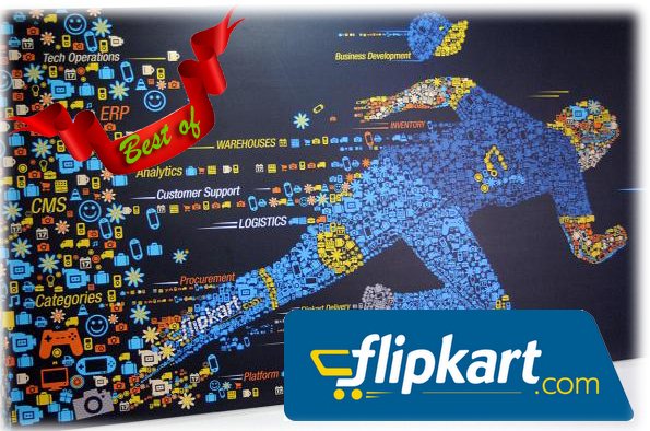 Founders run the company, not investors: Flipkart CEO