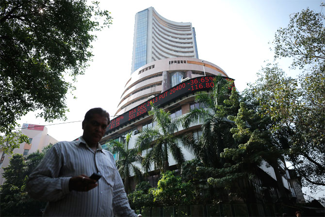 'Stay invested, Sensex will double in 5 years'