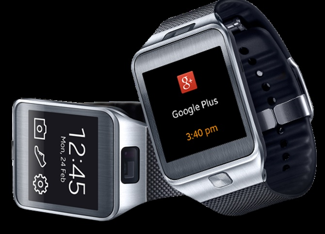 Samsung Gear 2: A smartwatch with great features