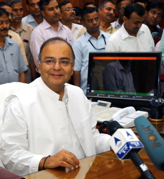 What Jaitley should do to boost exports